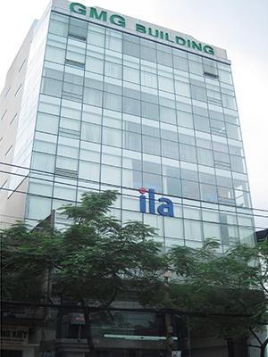 GMG BUILDING - 112 Lý Thường Kiệt Q. Tân Bình